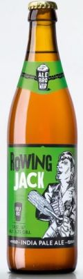 AleBrowar Rowing Jack - India Pale Ale &#40;IPA&#41;