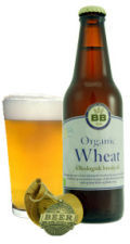 Braunstein kologisk Hvede - Belgian White &#40;Witbier&#41;