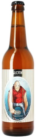 Amager The Sinner Series Sloth - American Pale Ale