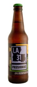 Bayou Teche LA 31 Passionn - Fruit Beer