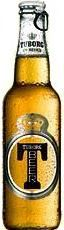 Tuborg T-Beer - Pale Lager
