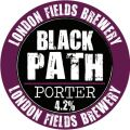 London Fields Black Path Porter - Porter