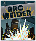 Metropolitan Arc Welder Dunkel Rye - Dunkel/Tmav
