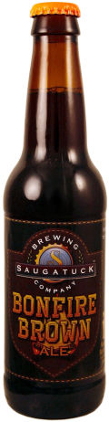 Saugatuck Bonfire Brown - Smoked