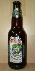 Cuve Borale Bleuets Sauvages - Fruit Beer