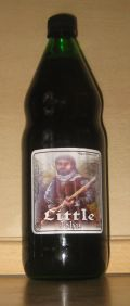 Bors Little John - English Pale Ale