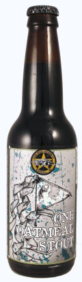 Dark Horse One Oatmeal Stout - Sweet Stout