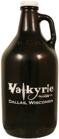 Valkyrie Golden Horn Weizenbock - Weizen Bock