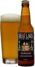 Great Lakes Glockenspiel Weizenbock - Weizen Bock
