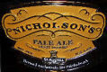 St. Austell Nicholsons Pale Ale - Golden Ale/Blond Ale