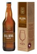 Widmer Brothers Reserve Kill Devil Brown Ale - American Strong Ale 