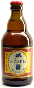 Vicaris Tripel Gueuze - Sour Ale/Wild Ale