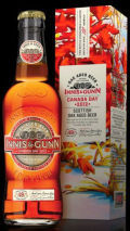 Innis & Gunn Canada Day 2012 - English Strong Ale
