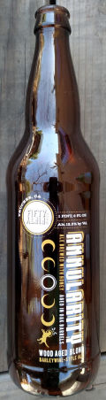 FiftyFifty Annularity - Barley Wine