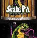 Oaken Barrel Snake-Pit Porter - Porter