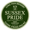 Long Man Sussex Pride - Bitter