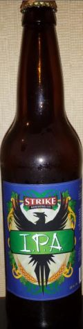 Strike IPA - India Pale Ale &#40;IPA&#41;