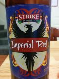 Strike Imperial Red - Amber Ale
