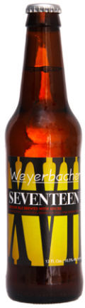 Weyerbacher Seventeen - Saison