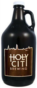 Holy City Weak Sauce Stout - Stout