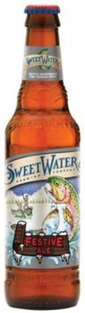 Sweetwater Festive Ale - Spice/Herb/Vegetable