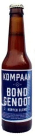 Kompaan 20 - Belgian Ale