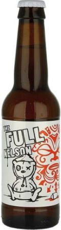 Tiny Rebel The Full Nelson - American Pale Ale