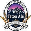Grand Teton Teton Ale - Amber Ale
