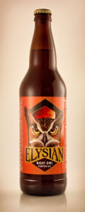 Elysian Night Owl Pumpkin Ale - Spice/Herb/Vegetable