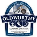 Old Worthy Scottish Pale Ale - English Pale Ale