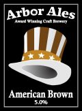 Arbor American Brown - Brown Ale