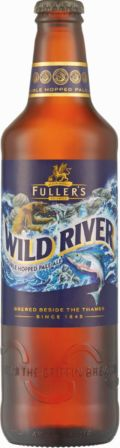 Fullers Wild River - American Pale Ale