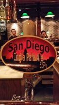 Trondhjem San Diego IPA - American Pale Ale