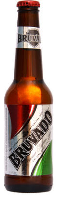 Bruvado Premium Mexican Lager - Premium Lager