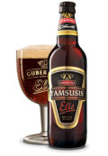 Gubernija Tamsusis Elis - Brown Ale