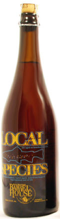 Blue Mountain Local Species - Belgian Ale
