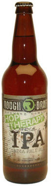 Rough Draft Hop Therapy - Imperial/Double IPA