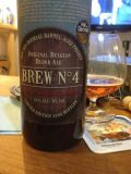 Hof Ten Dormaal Barrel-aged Project: No. 4 Armagnac - Belgian Strong Ale