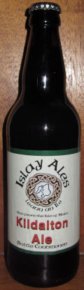 Islay Kildalton Ale - Spice/Herb/Vegetable