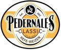 Pedernales Classic Hefe-Weizen - German Hefeweizen