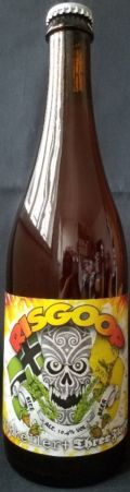 Mikkeller/Three Floyds Risgoop - Barley Wine