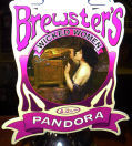 Brewsters Pandora - Premium Bitter/ESB