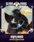 Clown Shoes Angry Beast - Imperial Stout