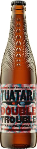 Tuatara Double Trouble - Imperial/Double IPA