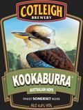 Cotleigh Kookaburra  - Bitter