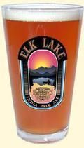 Bend Elk Lake IPA - India Pale Ale &#40;IPA&#41;