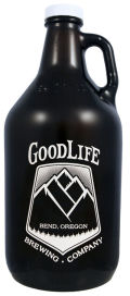 GoodLife Good & Worthy Belgian Rye - Belgian Ale