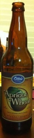 Ottos Apricot Wheat - Fruit Beer