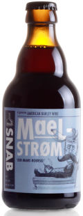 SNAB Maelstrm - Barley Wine