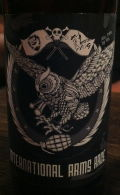 BrewDog / Flying Dog International Arms Race - Spice/Herb/Vegetable